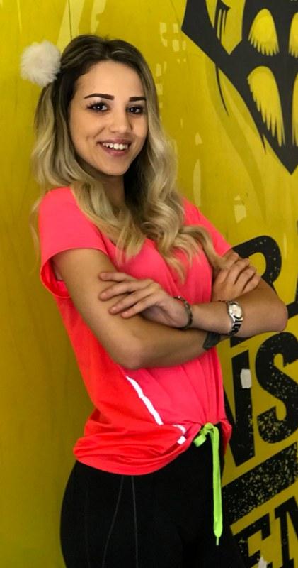 Melisa Akkaş